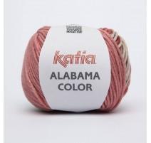 Alabama Color
