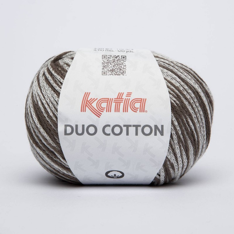 Duo Cotton - 50