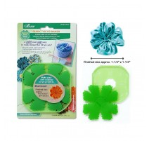 Clover Quick Yoyo Maker Shamrock Shape Small
