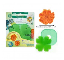 Clover Quick Yoyo Maker Shamrock Shape Large