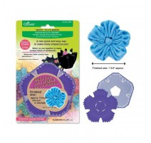 Clover Quick Yoyo Maker Flower Shaped Large