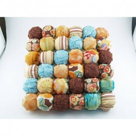 Clover Puff Quilting Clip Set Large