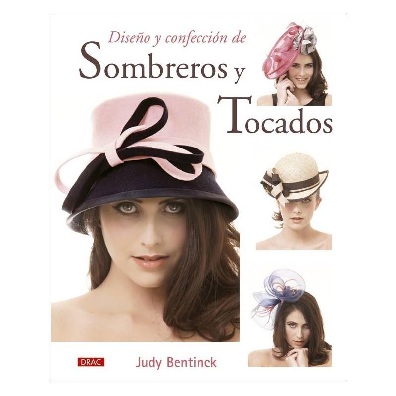 Diseño y confección de sombreros y tocados