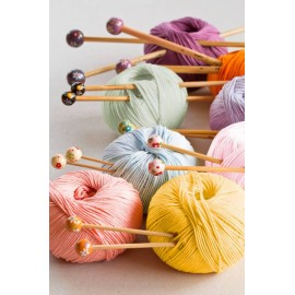 Bamboo Knitting Needles DMC