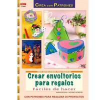 Crear envoltorios para regalos fáciles de hacer