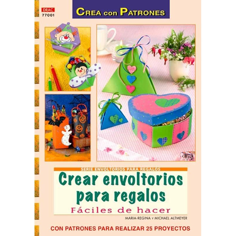 Crear envoltorios para regalos f ciles de hacer las - Envoltorios para regalos ...