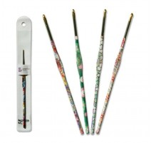 Crochet Hook Assorted DamaPatch