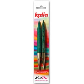 Interchangeable Circular Needles Katia