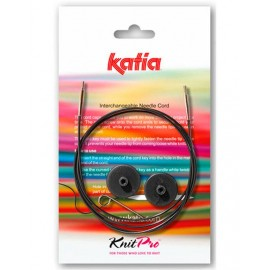 Interchangeable Needle Cable Katia