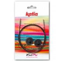 Interchangeable Needle Cable Katia