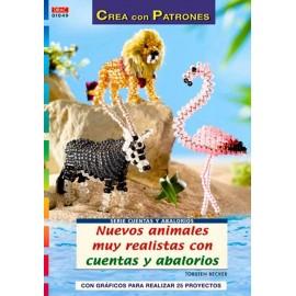 Nuevos animales muy...