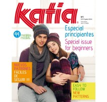 Revista Katia Principiantes Nº 1