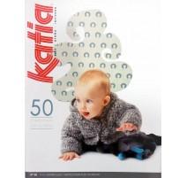 Revista Katia Bebé Nº 58