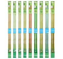Pony Color Knitting Needles 40 cm