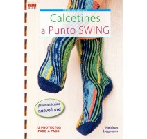 Calcetines a punto swing