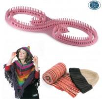 Telar Extra largo Super 8 Classic Knit