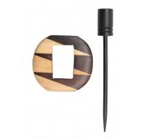KnitPro Shawl Pin Exotica Valerian