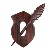 Broche para Chal Tulip Exotica KnitPro
