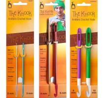 Knitters Crochet Hook The Knook - Pony