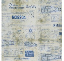 Correspondence - Model Airplanes
