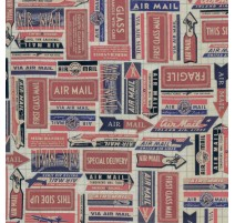 Correspondence - Air Mail