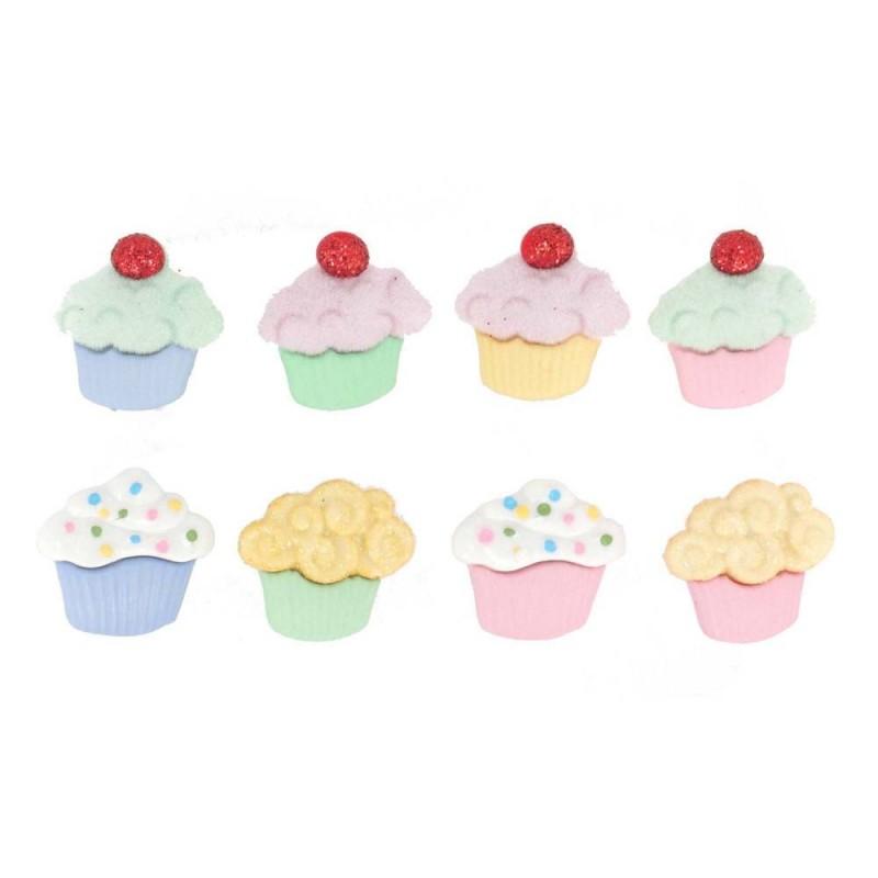 Mini Sweet Treats Buttons