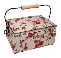 Costurero - Rosas de otoño (Mediano)