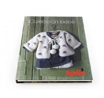 Colección Bebé Katia