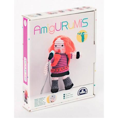 Kit Amigurumi Amigos