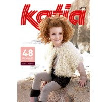 Katia Knitting Magazine Kids Nº 79