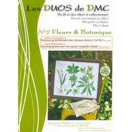 Los Duos DMC Nº 2 - Eléboro y Campanilla de invierno
