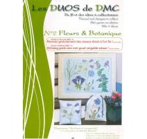 Los Duos DMC Nº 2 - Genciana y Campanula