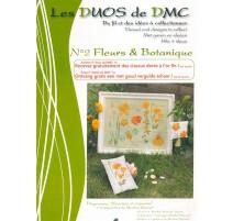 Los Duos DMC Nº 2 - Narciso y Capuchino