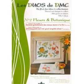 Los Duos DMC Nº 2 - Lirios y Azafrán