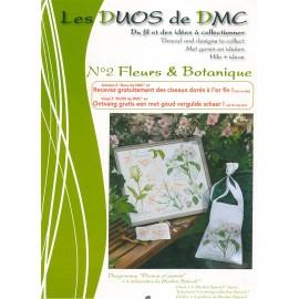 Los Duos DMC Nº 2 - Prunus y Jazmín