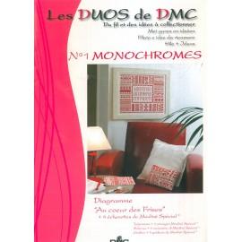 Los Duos DMC Nº 1 - En el corazón de las cenefas