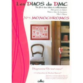 Los Duos DMC Nº 1 - De todo corazón