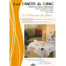 The Duos DMC Nº 3 - Multicolored balls