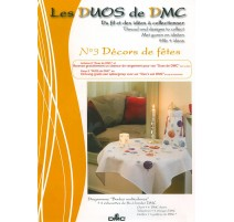 The Duos DMC Nº 3 - Multicolored balls