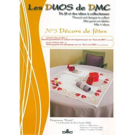Los Duos DMC Nº 3 - Punjab
