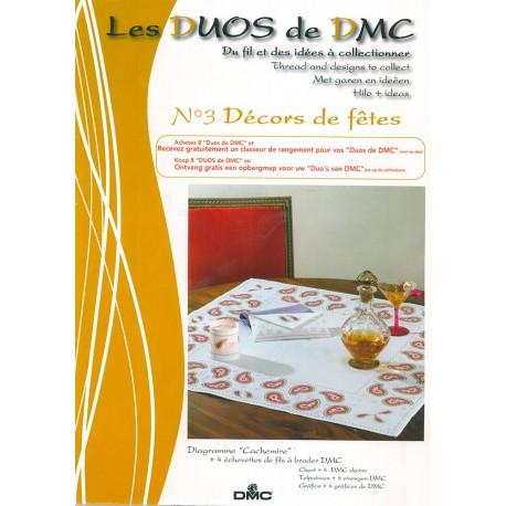 Los Duos DMC Nº 3 - Cachemira