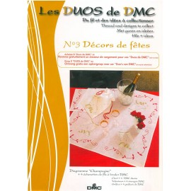 The Duos DMC Nº 3 - Champagne