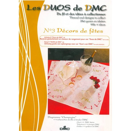 Los Duos DMC Nº 3 - Champán