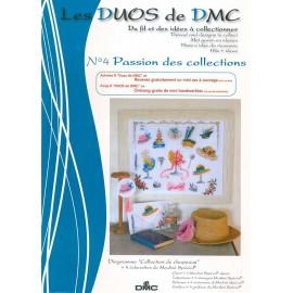 Los Duos DMC Nº 4 -...
