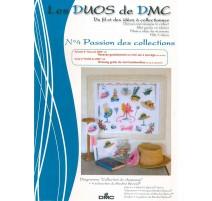 Los Duos DMC Nº 4 - Colección de sombreros