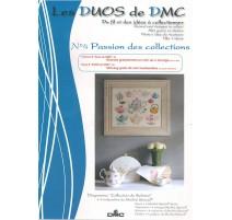 Los Duos DMC Nº 4 - Colección de teteras