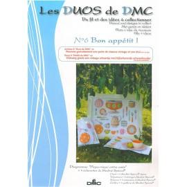 Los Duos DMC Nº 6 -  Picnic...