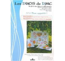 The Duos DMC Nº 6 -  Picnic friends