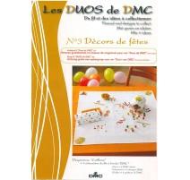 The Duos DMC Nº 3 - Cotillion