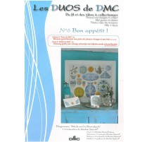 Los Duos DMC Nº 6 - Fin de semana en Marrakech